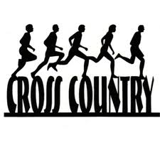 Cross Country Timetable